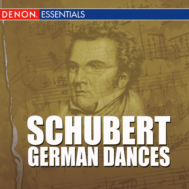 Schubert - German Dances