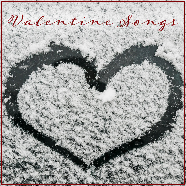 Valentine Songs: Best Jazz  Background Music for Couples in Love