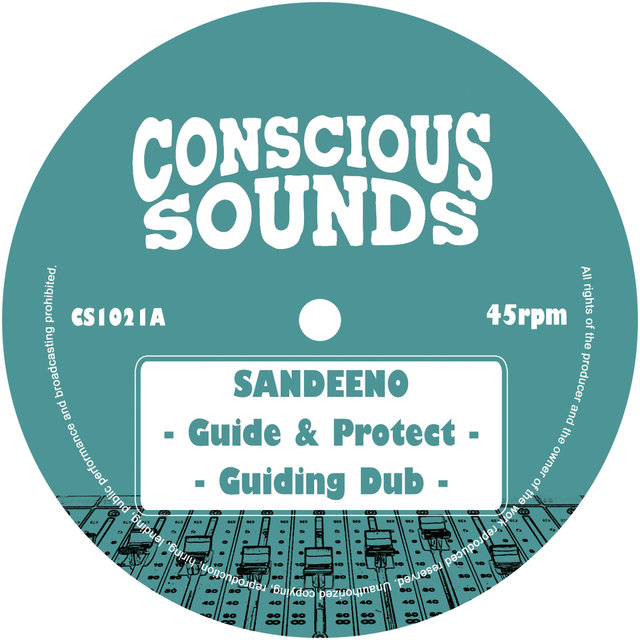 Guide And Protect / Guiding Dub