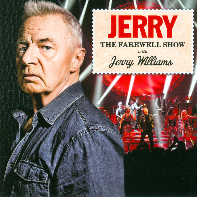 Jerry - The Farewell Show (Live)