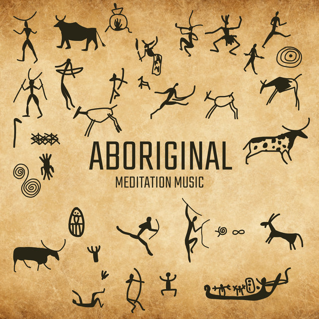 Aboriginal Meditation Music