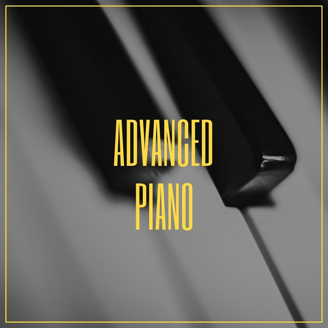 Advanced Chillout Piano