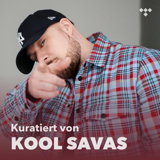 Cover art for album Kool Savas: Mix Up by Kool Savas