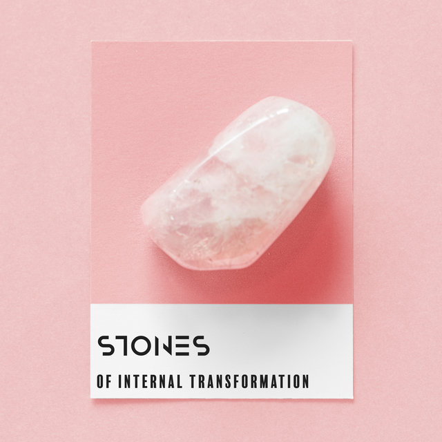 Stones of Internal Transformation - New Age Spiritual Music for Deep Meditation, Spiritual Healing, Awaken Your Energy, Silence Blue, Ambient Streams, Mind Control
