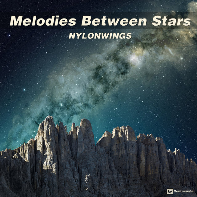 Melodies Between Stars