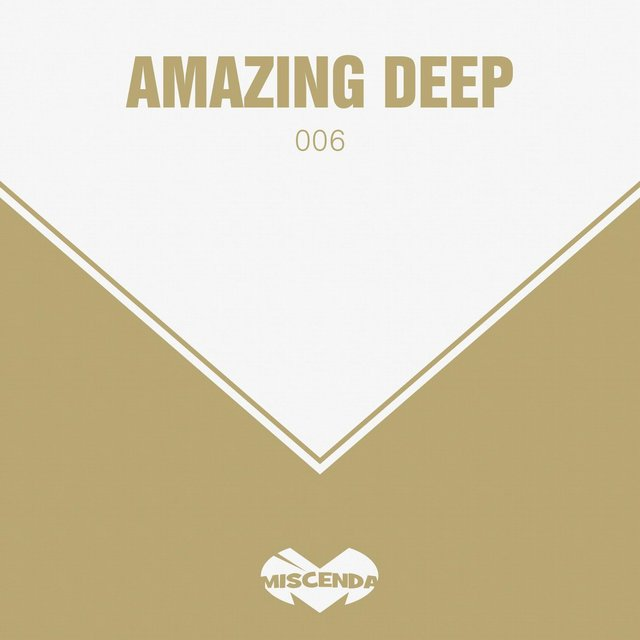 Amazing Deep, Vol. 6