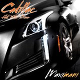 Cadillac (feat. Victor Crone)