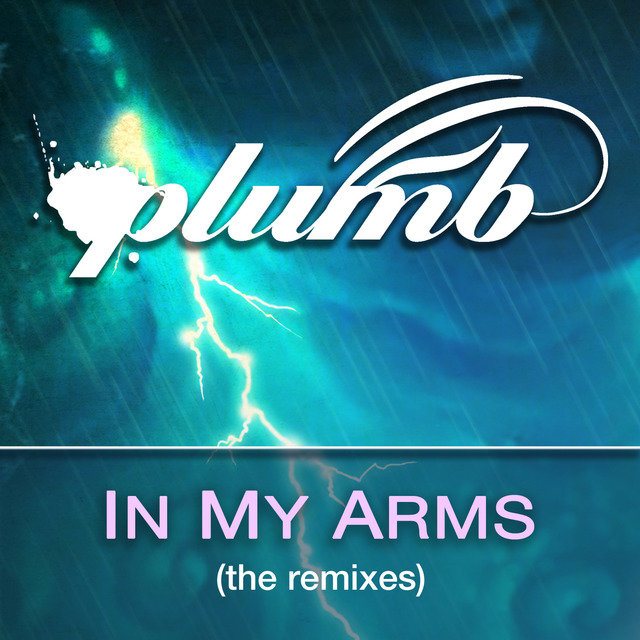 In My Arms (The Remixes)