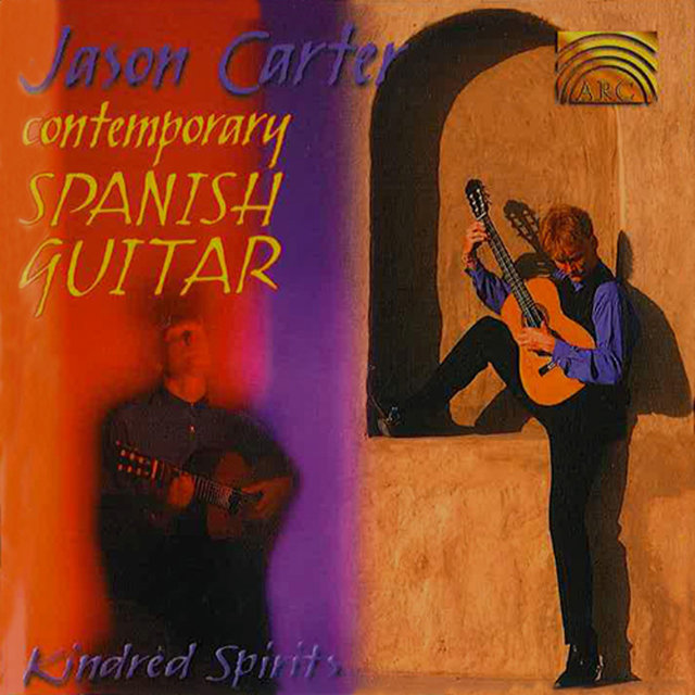Contemporary Spanish Guitar: Kindred Spirits