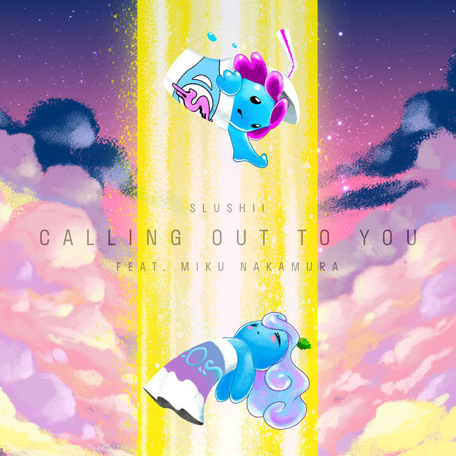 Calling Out to You (feat. Miku Nakamura) [Co shu Nie]