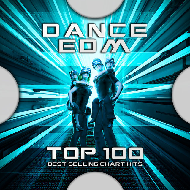Dance EDM Top 100 Best Selling Chart Hits