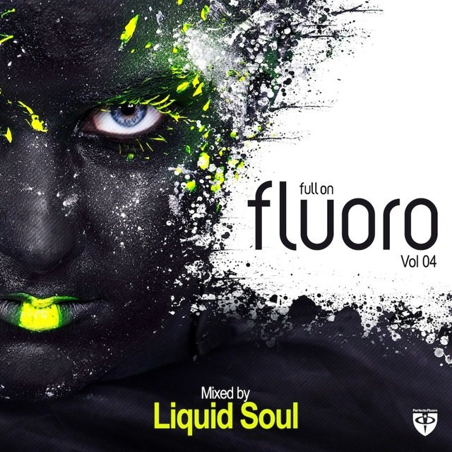 Full On Fluoro, Vol. 4 (Mixed Version)