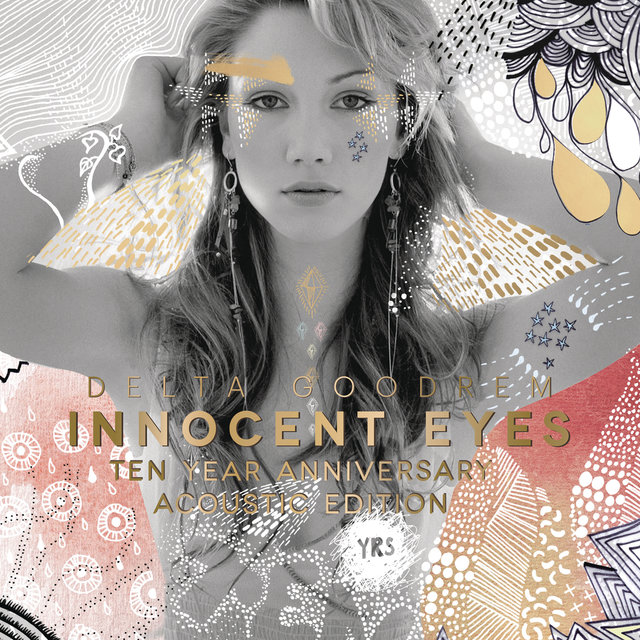 Innocent Eyes (Ten Year Anniversary Acoustic Deluxe Edition)