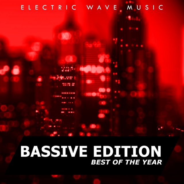 Electric Wave Music Best Of The Year: Bassive Edition