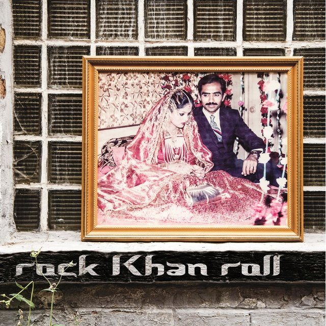 Rock Khan Roll