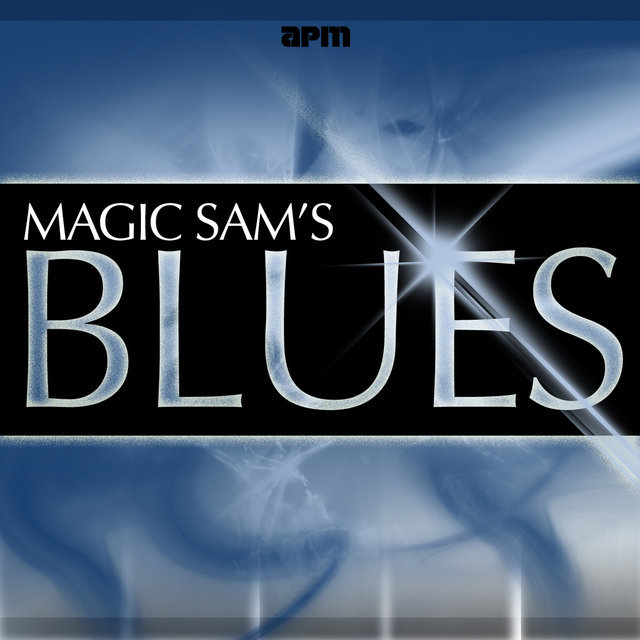 Magic Sam's Blues