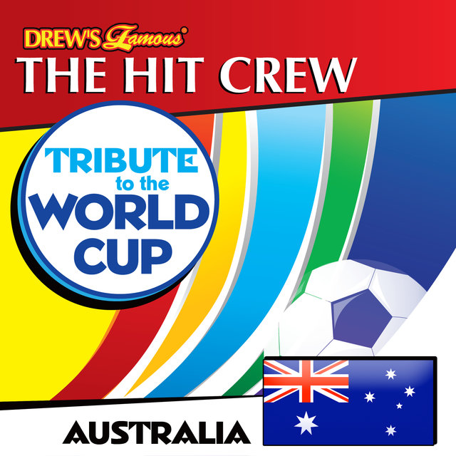 Tribute to the World Cup: Australia