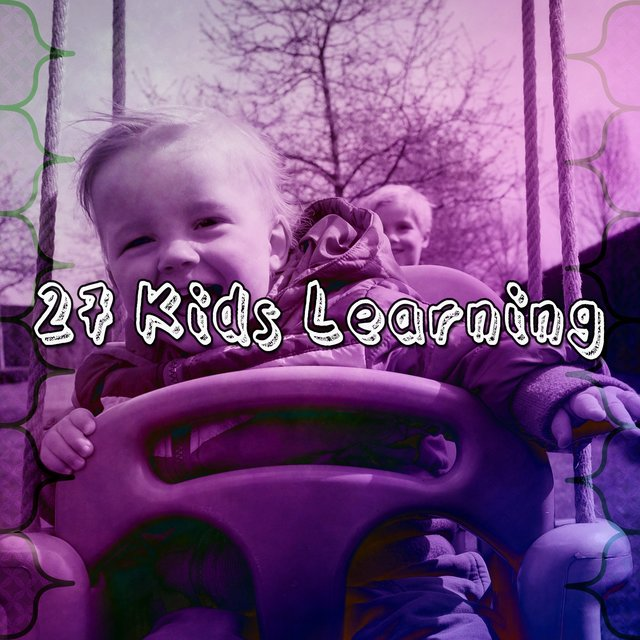 27 Kids Learning