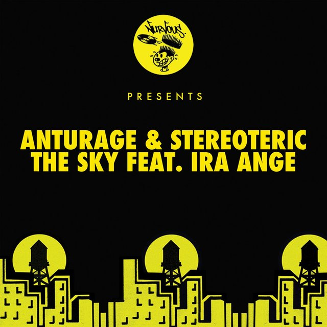 The Sky (feat. Ira Ange)