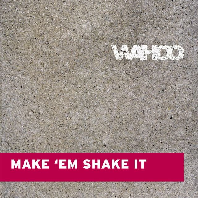 Make Em Shake It