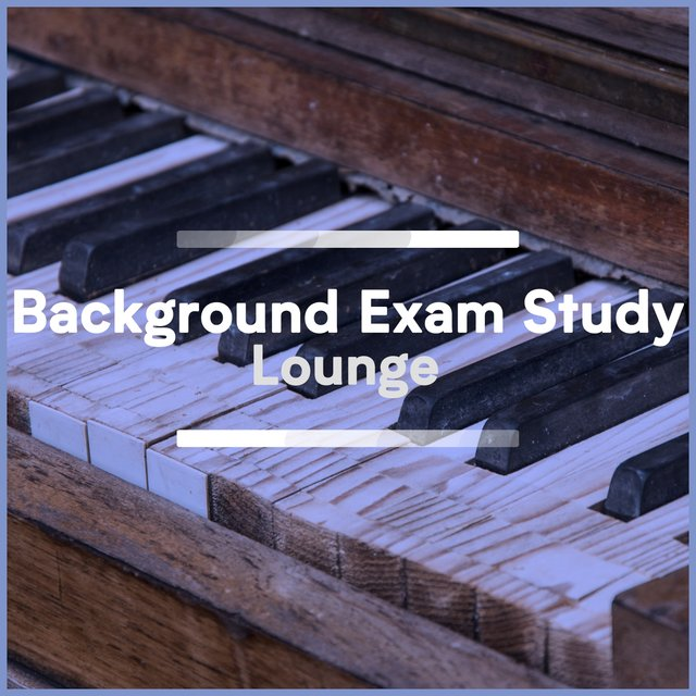 Background Exam Study Piano Lounge
