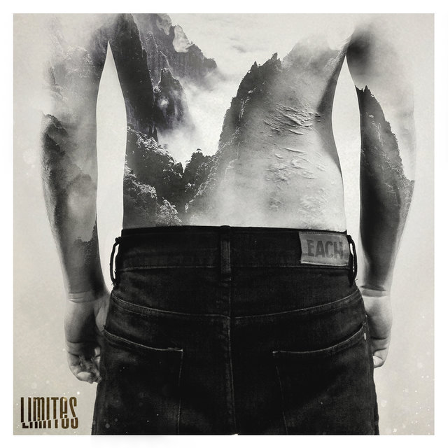 Cover art for album Limites by Each1