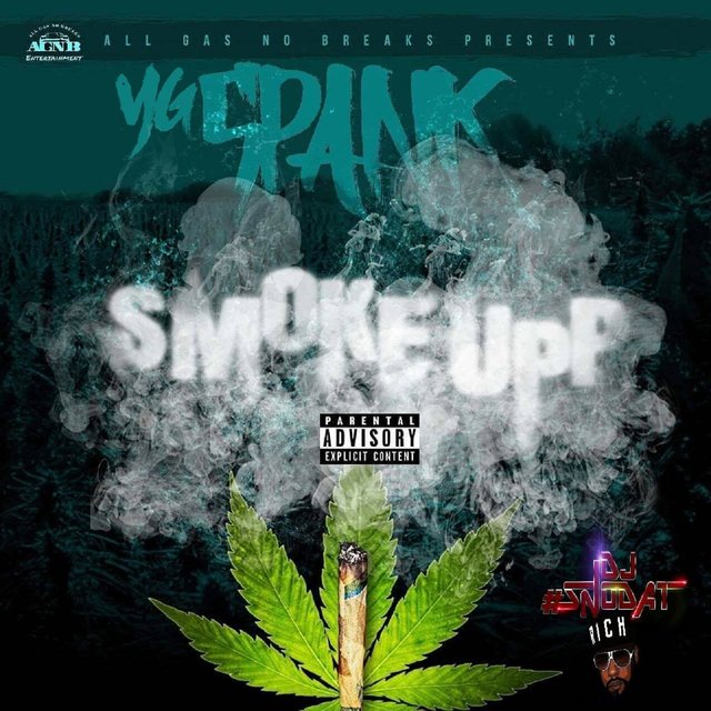 SmokeUpp (Hosted by DJ Snodat)
