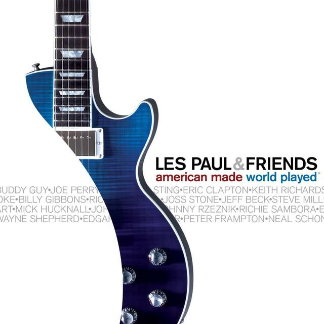 Les Paul And Friends
