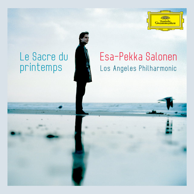 Stravinsky: Le Sacre du Printemps / Bartók: The Miraculous Mandarin Suite / Mussorgsky: A Night On The Bare Mountain