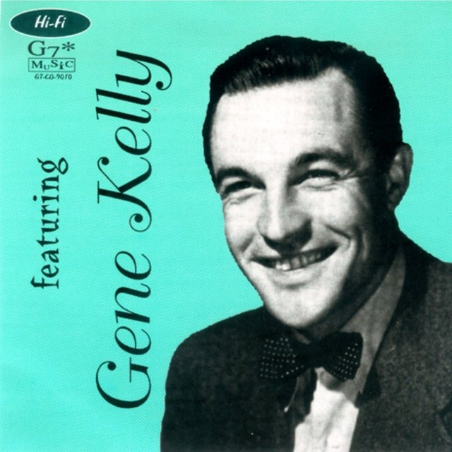 Gene Kelly: Collection Belle Époque, Vol. 1