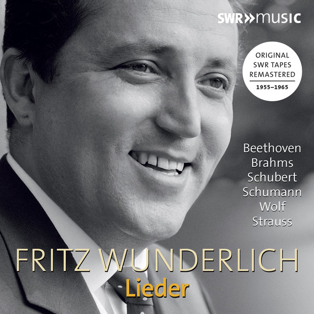 Beethoven, Brahms, Schubert & Others: Lieder