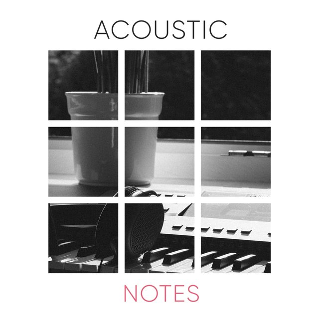 2019 Acoustic Notes