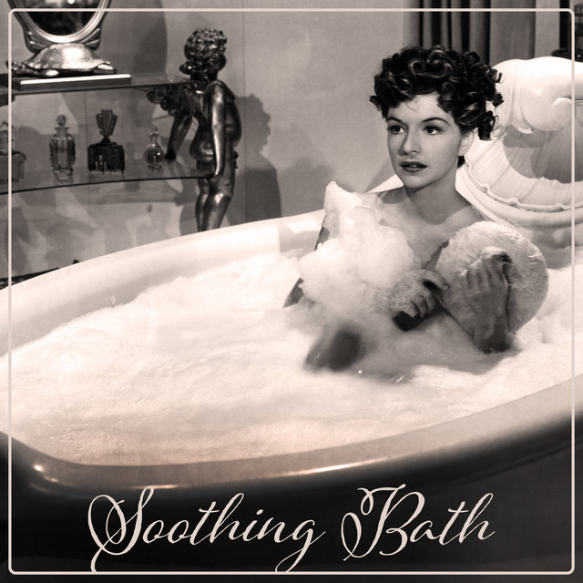 Soothing Bath – Relaxing Jazz Sounds for Total Rest, Feel Relaxed in the Bathroom After Work