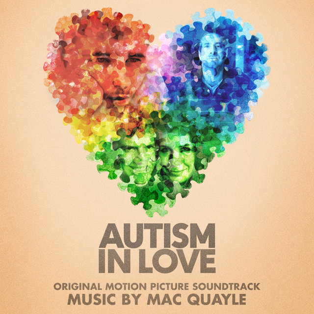 Autism in Love (Original Motion Picture Soundtrack)