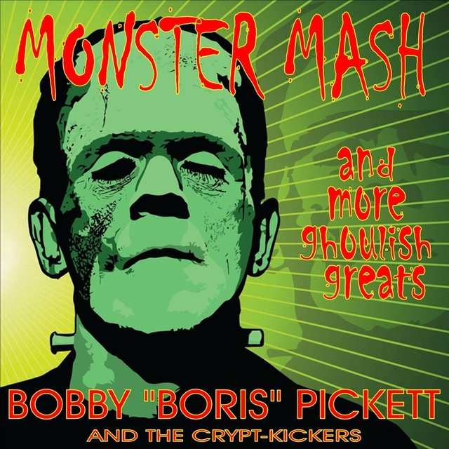 Monster Mash and More Ghoulish Greats