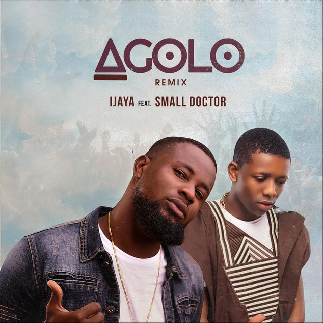 Agolo (Remix) [feat. Small Doctor]