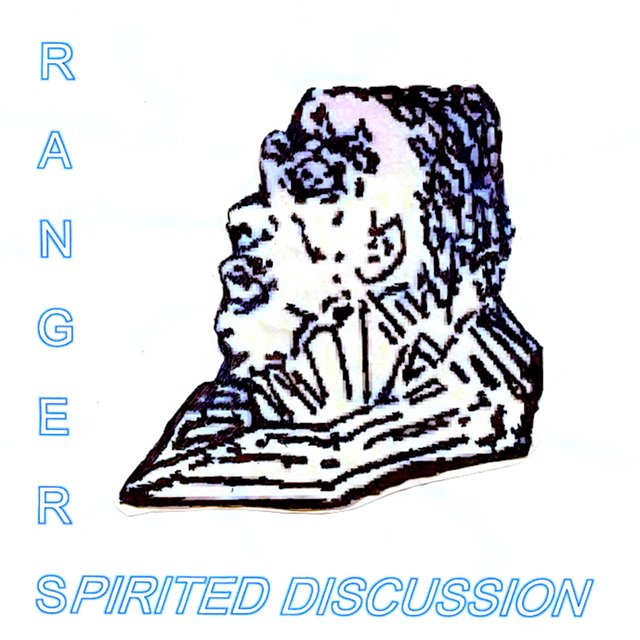 Spirited Discussion