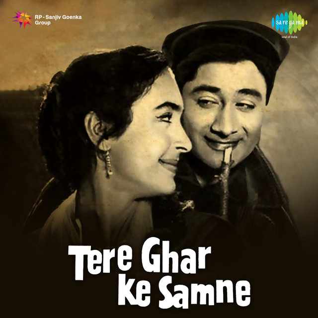 Tere Ghar Ke Samne (Original Motion Picture Soundtrack)