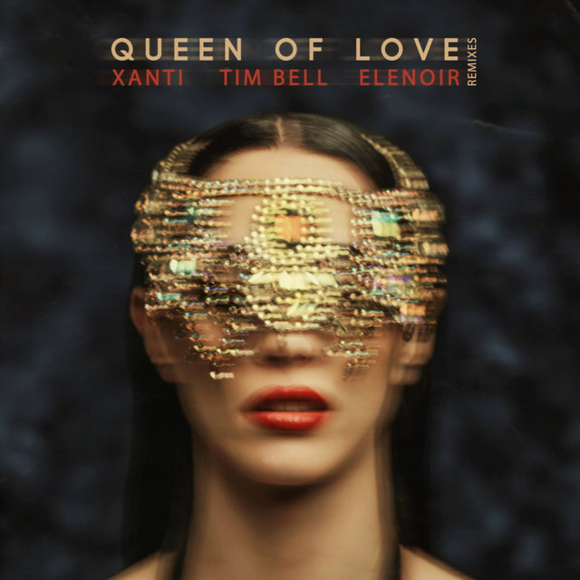 Queen Of Love (Remixes)