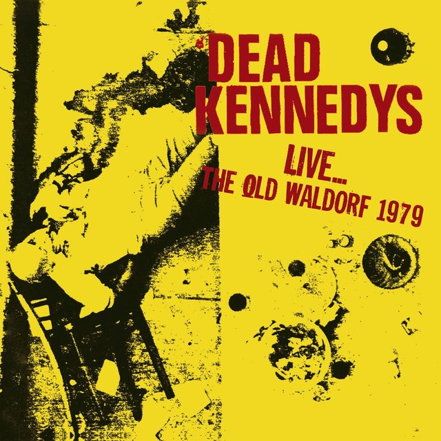 Live... The Old Waldorf, San Francisco. 25 Oct 79 (Remastered)