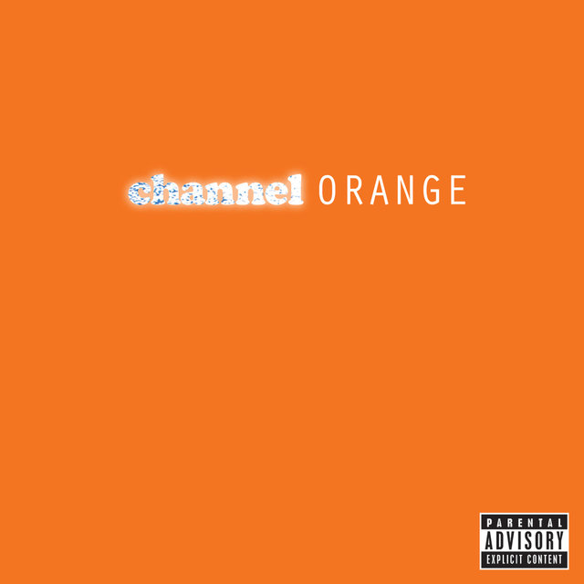 channel ORANGE (Explicit Version)