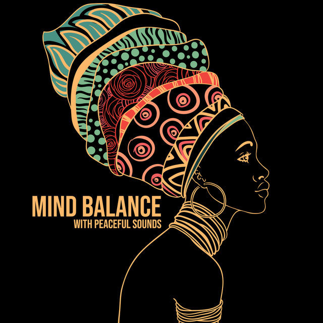 Mind Balance with Peaceful Sounds – Meditation and Therapy, New Age Music for Relaxation