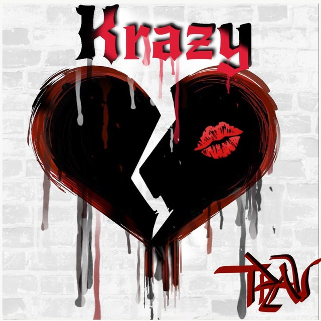 Krazy (Radio Remix)