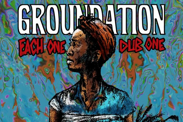 Groundation - Each One Dub One [Full Album]