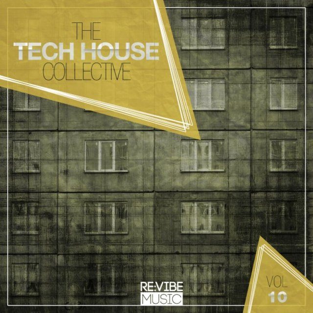 The Tech House Collective, Vol. 10