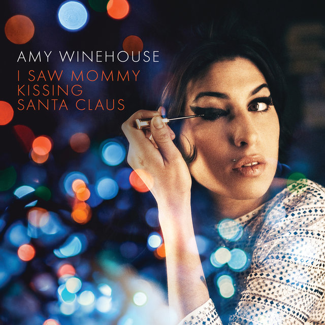 Cover art for album I Saw Mommy Kissing Santa Claus (Live At Union Chapel / BBC Radio 2) by Amy Winehouse