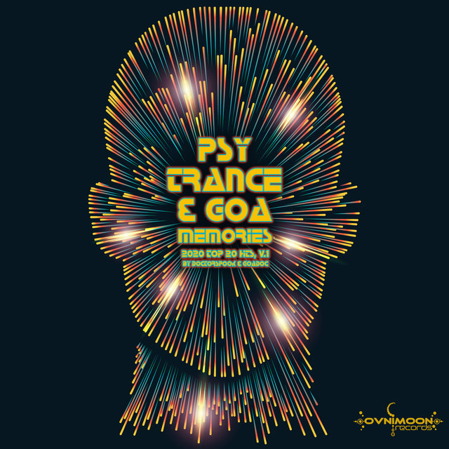 Psy Trance & Goa Memories: 2020 Top 20 Hits, Vol. 1