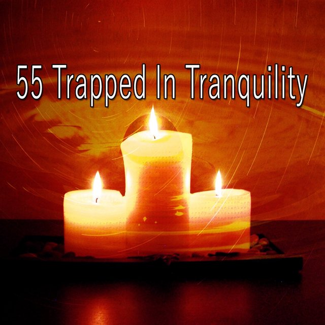 55 Trapped in Tranquility