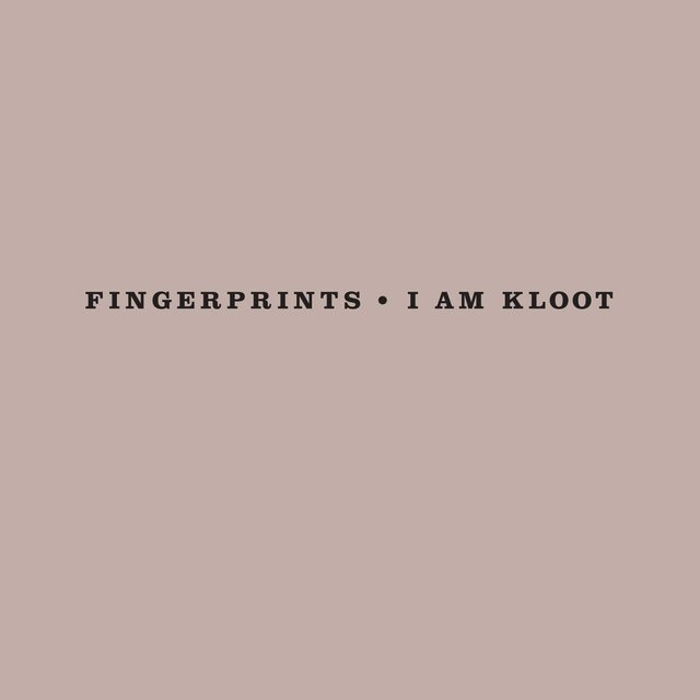 Fingerprints (Radio Edit)