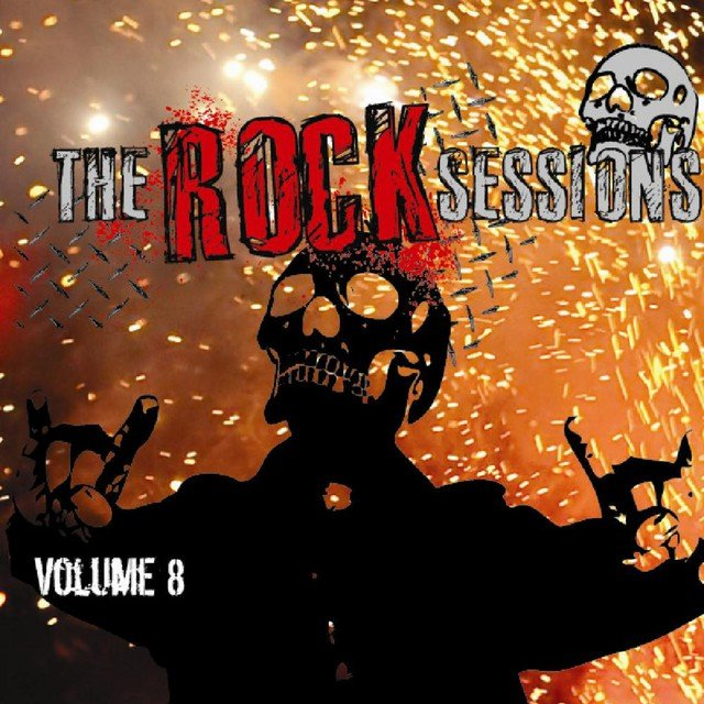 The Rock Sessions Vol. 8